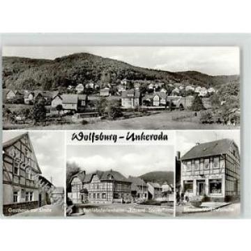 51920519 - Unterdax Gasthaus zur Linde Gemischtwaren Handlung Betriebsferienheim