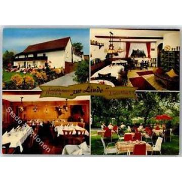 50974878 - Luetzelbach Gasthaus Pension zur Linde Preissenkung