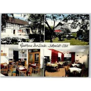 51094655 - Schmidt , Eifel Gasthaus Zur Linde Preissenkung