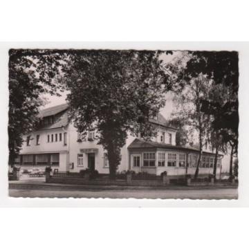 """MA B4583 Hotel """"Zur Linde"""" Neuhaus im Solling"""