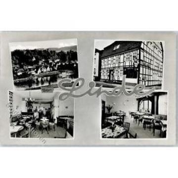 51432839 - Beverungen Gasthaus zur Linde  Preissenkung