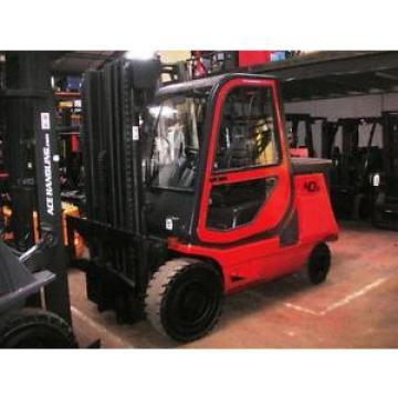 Linde E40P Electric Forklift - AH759
