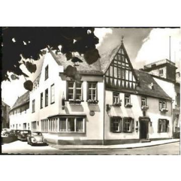 40503007 Geisenheim Geisenheim Hotel zur Linde Geisenheim
