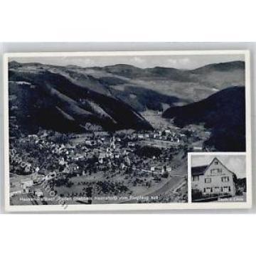 51068636 - Hausen im Wiesental Fliegeraufnahme, Gasthaus zur Linde, Raitbach Pre