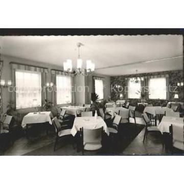 42154367 Ihringshausen Hotel Zur Linde Speisesaal Fuldatal