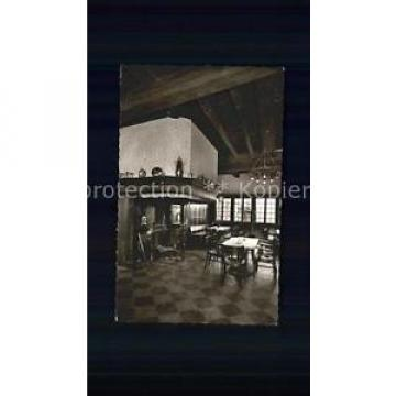 72007126 Handorf Muenster Café Restaurant Hof zur Linde Muenster