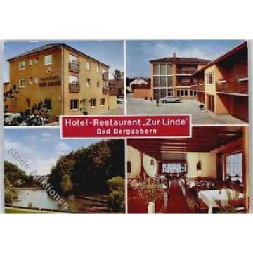 51391190 - Bad Bergzabern Hotel Restaurant zur Linde  Preissenkung