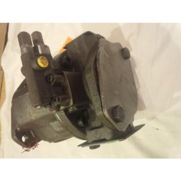 Rexroth variable displacement hydraulic piston pump