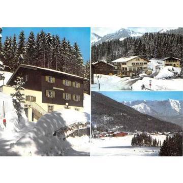 Linde Heim Spitzingsee Bayer. Alpen Gasthaus Pension Winter General view