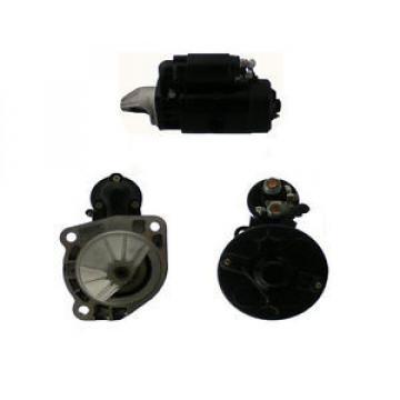 LINDE H20 Fork Lift Starter Motor 1984-1991 - 21426UK