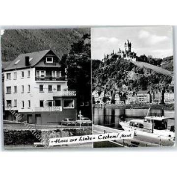 51345869 - Cochem Gasthaus Zur Linde  Preissenkung