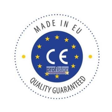 Ceinture abdominale automatique 2 points Linde Forklift Fabriqué en Europe