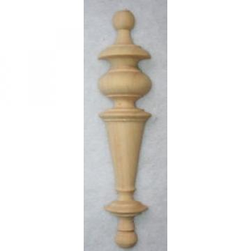 Parte decorativa di legno in Linde Halb Torre,Decorazione,Vertico,Antico Armadio