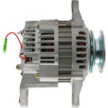 NEW ALTERNATOR LINDE FORKLIFT H30D YANMAR 4TNV94L ENGINE 129900-77211 1299007721