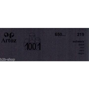 Artoz 1001 - 20 Stk Briefumschläge DIN C6 mit HK 162x114 mm - Frei Haus