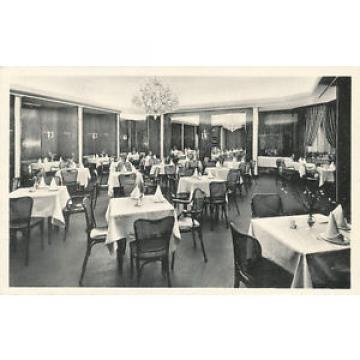 Wien  Restaurant zur Linde Ansichtskarte gelaufen 1953