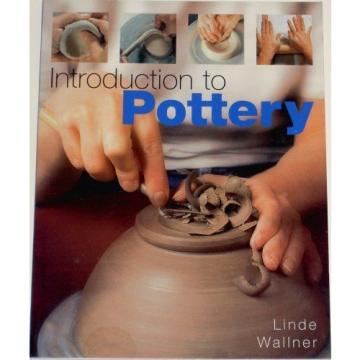 INTRO TO POTTERY,9781861608918,Wallner Linde L