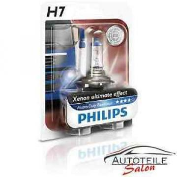 Philips Master Duty 24V H7 Blue Vision Ultra 13972MDBVB1
