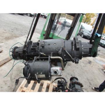 Toujours Moteur de camion électrique hydraulique chariot élévateur linde