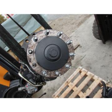 Still Staplermotor Elektromotor Hydraulikmotor Gabelstaplermotor Motor linde