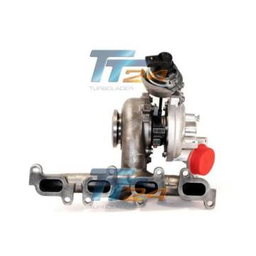 NEU! Turbolader ORIGINAL # VW => Fork Lift Truck # 2,0 TDI 75PS # 804485-2 CPYA