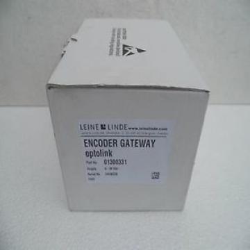 1pcs New LEINE&LINDE 01300331