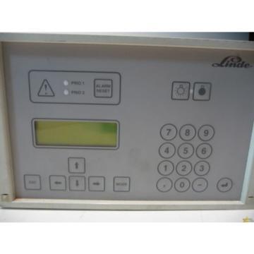 Linde CI 3000 Bedienterminal Terminal Display Panel