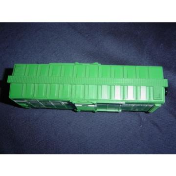 LIFE LIKE HO SCALE 2 TRAIN CARS LINDE BOX, RIO GRANDE D&RGW COAL HOPPER
