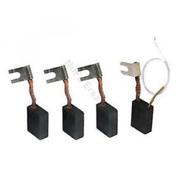Kohlebürsten für Linde Gabelstapler, Hubwagen 25 x 20 x 10 mm