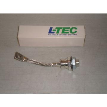 New! L-TEC 639591 Rectifier Free Shipping! Linde