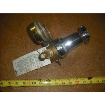 LINDE 8701Regulator R-77, 75-580 RRB