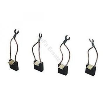 Kohlebürsten für Linde Gabelstapler, Hubwagen 25 x 25 x 10 mm