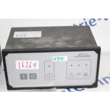 Eckelmann UA300 CS Steuerung steuergerät Kühlaggregat linde