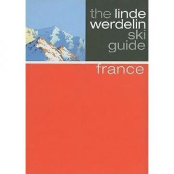 France (Linde Werdelin Ski Guides) by Morten Linde.