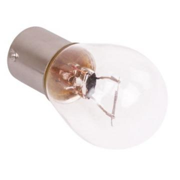 10x Autolampe P21W Longlife 24 Volt 21 Watt Glüh Birne Kugellampe BA15S