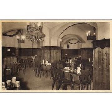 AK Wien Restaurant Linde Lindenkeller 500 Jahre Linde