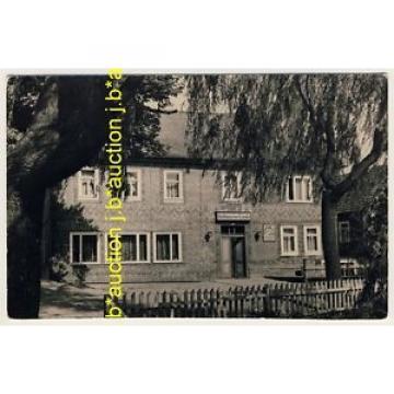 HORBA (Königsee-Rottenbach) Gasthaus zur Linde, Ludwig * Foto-AK um 1960