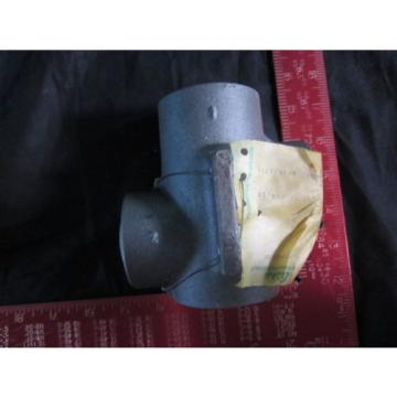 LINDE AG 382507 REGULATOR OIL TEMP TURBINE OIL UNIT