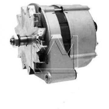 MONARK 14V 55A Generator / Generator for LINDE  ALTERNATOR H 20 25 30 ALTERNATOR