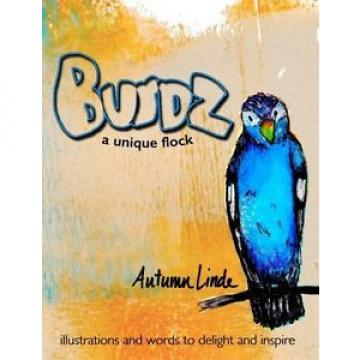 NEW Burdz: A Unique Flock by Autumn Linde