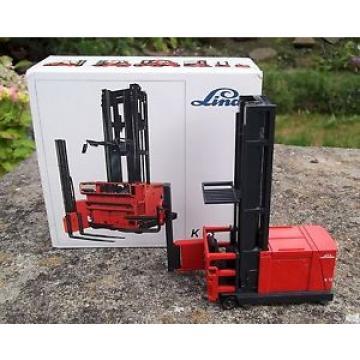 NZG  1/25 diecast #3283 LINDE K13 Forklift truck UNUSED/BOXED