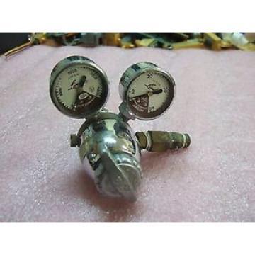 LINDE Union Carbide Argon Gas Regulator? Flowmeter?