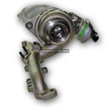 Industrie Turbolader Linde Stapler 2X0253019Dx 2.0 liter CPYA Industrial Engine