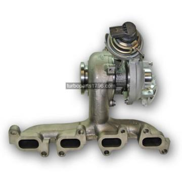 Industrie Turbolader Linde Stapler VW2X0253019D 2.0 L CPYA Industrial Engine Neu