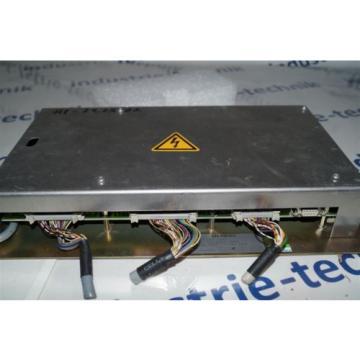 Linde VS 2000 Control device unit regulator Cooling VS2000 top condition