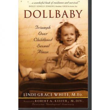 Dollbaby Linde Grace White SC 2005