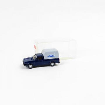 "Wiking 13 047 - VW Caddy ""Linde"" mit OVP - 1:87 - #16"