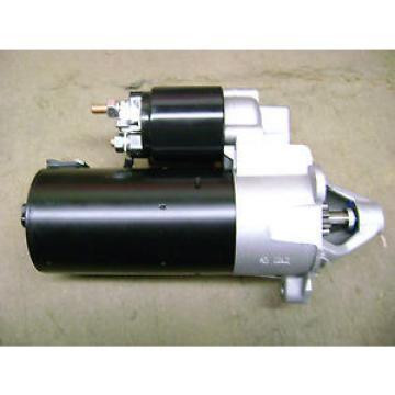 New Linde Forklift Starter 0-001-110-066, 0-001-110-067 1.9 Liter Engine
