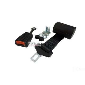 Beckengurt Automatik Sicherheitsgurt 2 Punkt Linde Gabelstapler Made in Europe