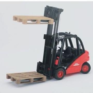 Forklift (Bruder) Linde H30D - Vehicle Toys by Bruder Trucks (02511)